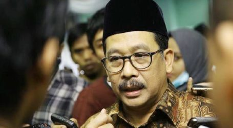 MUI Respects Decision to Stop Police Investigation of Rizieq Case