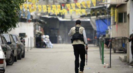 Lebanon Installs E-Gates at Palestinian Refugee Camp