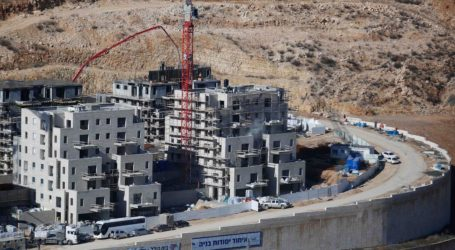 Russia Condemns Israeli Tenders for Colonial Settlement Expansion