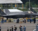 US-Made F-35 Fighter Jets to Arrive in Turkey in 2020