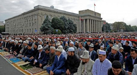 Ramadan in Kyrgyzstan is a Season for Values, Tolerance, and Openness