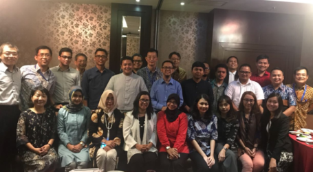 About 29 Indonesian Youth Leaders to Participate in the Muslim Youth Exchange Camp 2018 in Taiwan