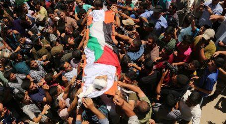 Israel Killed 25 Palestinian Children Since Start of 2018