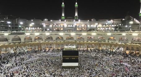 Saudi Minister: Hajj is for Worship Only, Not Politics