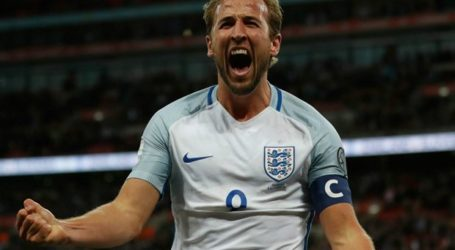 3 Lions Back in UK Charts amid World Cup Fever, with It's Coming Home