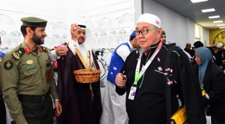 Saudi Arabia Launches 'Mecca Road' Initiative for Hajj Pilgrims from Malaysia