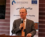 Investment Fund, EU Launch Phase 2 of the Jerusalem Finance Facility for SMEs