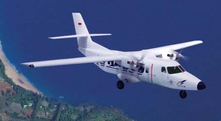 Indonesia Offers N219 Aircraft to Micronesia