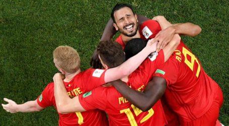 Belgium Break Japan Hearts With Dramatic Comeback Win