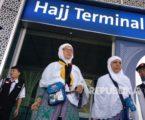 Saudi Kingdom Enthusiastically Welcomes Indonesian Hajj Pilgrims