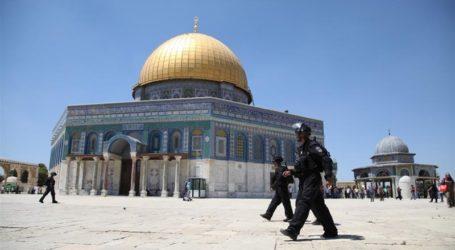 Turkey Condemns Israeli Court's Decision Allowing Silent Jewish Prayer at Al-Aqsa Mosque