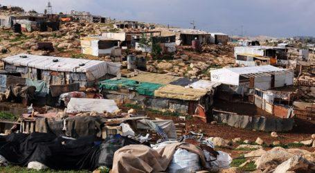 Spain condemns Israel's Demolition of Palestinian Homes in Bedouin Community east of Jerusalem