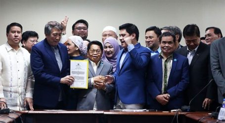 Wealth Sharing, Islamic Law among Highlights of Reconciled BBL