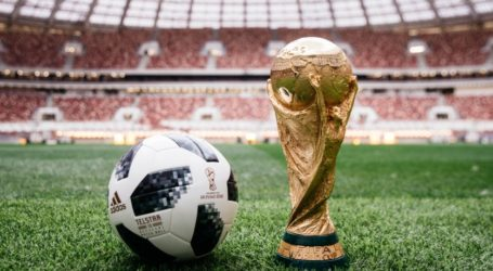 Europeans Organize Festive Day in Ramallah on World Cup Finale