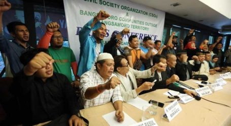 Bicam Approves Final Bangsamoro Basic Law Version