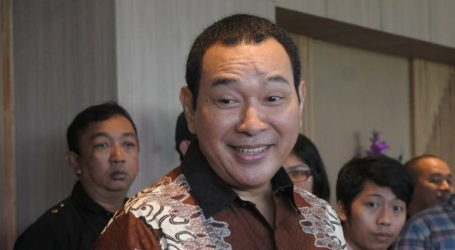 Suharto's Son to Stand for Election as Papua Candidate