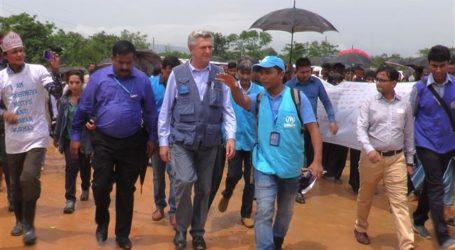 Rohingya Urge Myanmar to Ensure Rights during UN Visit