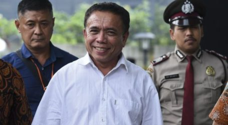 Leader of Indonesia's Aceh Province Arrested in US$557 Million Corruption Sting
