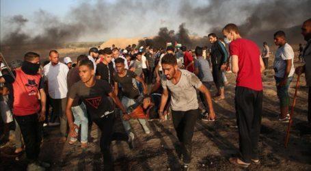 181 Journalists Hurt Covering Gaza Rallies: Committee