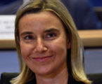 Mogherini Says EU to Open Embassy in Kuwait