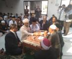 Indonesian-Palestinian Wedding Attended by Embassy and Gazan Ulema Representative