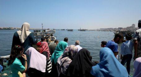 Israel Releases Seven Passengers of Gaza Flotilla