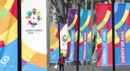 Xi's Sspecial Envoy to Attend Opening Ceremony of Asian Games