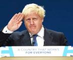 Muslim Gody Slams Islamophobia Within UK's Tory Party