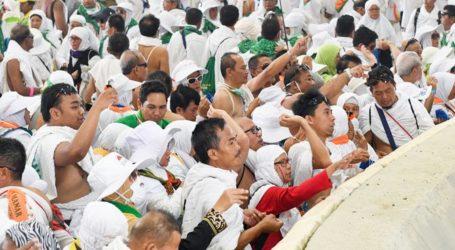 2.4 Million Pilgrims in Final Hajj Rituals as World's Muslims Begin Eid Celebrations