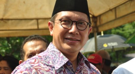 Indonesian Minister of Religious Affairs Lauds Saudi Initiative to Receive Guests of Honor