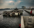 Jakarta Could Be 90% Underwater by 2050