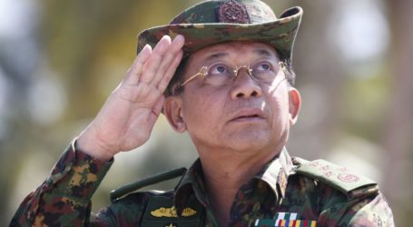 Myanmar's Tatmadaw Leaders Must Be Prosecuted for Genocide, Crimes against Humanity – UN Report