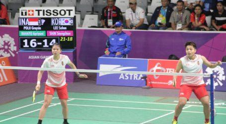 Indonesia Women's Badminton Team Proceeds to Semifinals