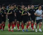 South Korea to Play Men's Football Opener Without Training at Competition Venue