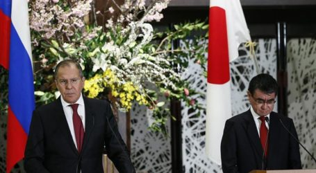 Russia, Japan Foreign, Defense Ministers Met in Moscow