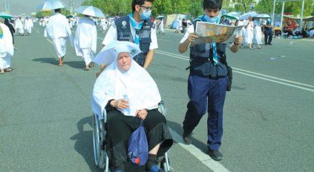 7.000 Saudi Scouts Gear Up to Serve Hajj Pilgrims