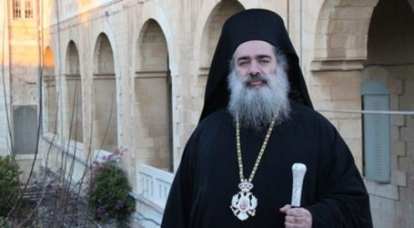 Atallah Hanna: No Force Can Remove Palestine From the Map
