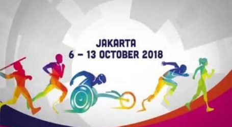 41 Nations Confirmed for Asian Para Games