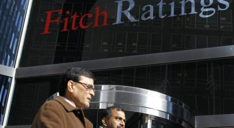 Fitch Sees Emerging Market Contagion Easing as Investors Pause