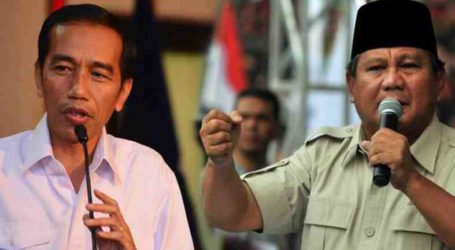 187.1 Million Indonesians Eligible to Vote in the 2019 Presidential And Legislative Elections