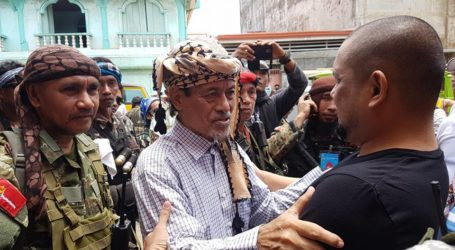 Abu Sayyaf Frees 3 Indonesian Hostages in Sulu