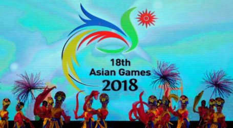 Asian Games – Nine Contingents Return Home Empty Handed