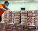 About US$1,3 Billion Enters Indonesia as Rupiah Strengthens