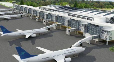 Balikpapan's Sepinggan Airport Second Best in the World