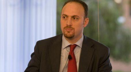 Family of Palestine's Ambassador to US Leaves Washington after Revocation of Visa
