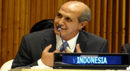 Indonesia Urges UN to Stop Impunity of Israel