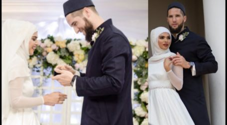 South. African Gov't Ordered to Recognize Muslim Marriages
