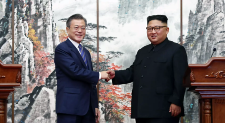 Moon Jae In: North Korea Agrees to Shut Missile Site