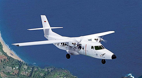N219 Aircraft under Certification Phase, Lapan Says