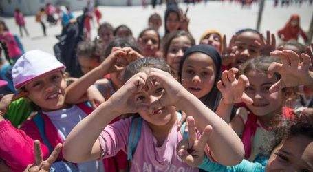 Over 600.000 Syrians Return to School in Turkey